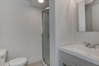Photo 25: 20 LIVINGSTONE Crescent: St. Albert House for sale : MLS®# E4176915