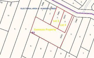 Photo 3: Lot 3 3481 SPRUCE Road: Roberts Creek Land for sale (Sunshine Coast)  : MLS®# R2414343