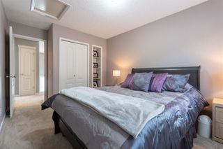 Photo 22: 81 CARLYLE Crescent: Sherwood Park House for sale : MLS®# E4178324