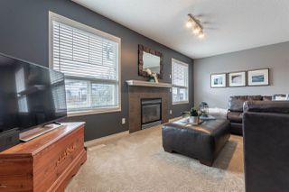 Photo 24: 81 CARLYLE Crescent: Sherwood Park House for sale : MLS®# E4178324