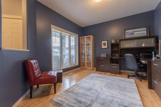 Photo 9: 81 CARLYLE Crescent: Sherwood Park House for sale : MLS®# E4178324