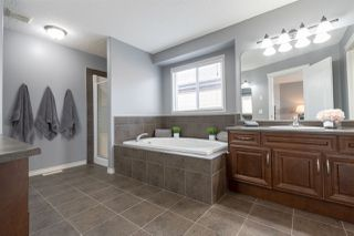Photo 20: 81 CARLYLE Crescent: Sherwood Park House for sale : MLS®# E4178324