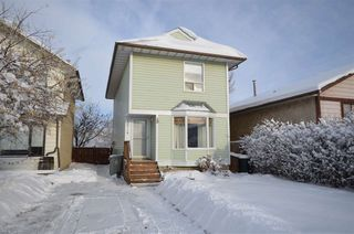 Photo 1: 10714 98 Avenue: Morinville House for sale : MLS®# E4180056