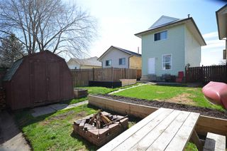 Photo 36: 10714 98 Avenue: Morinville House for sale : MLS®# E4180056