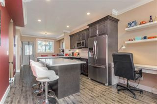 "Photo 5: 10 5957 152 Street in Surrey: Sullivan Station Townhouse for sale in ""PANORAMA STATION"" : MLS®# R2423282"