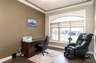 Photo 23: 1645 HECTOR Road in Edmonton: Zone 14 House for sale : MLS®# E4182136