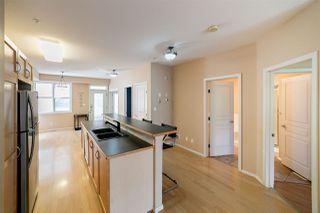 Photo 12: 216 9804 101 Street in Edmonton: Zone 12 Condo for sale : MLS®# E4183072
