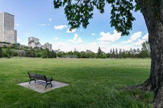 Photo 24: 216 9804 101 Street in Edmonton: Zone 12 Condo for sale : MLS®# E4183072
