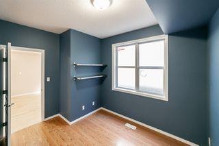 Photo 20: 216 9804 101 Street in Edmonton: Zone 12 Condo for sale : MLS®# E4183072