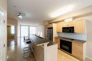 Photo 29: 216 9804 101 Street in Edmonton: Zone 12 Condo for sale : MLS®# E4183072