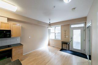 Photo 28: 216 9804 101 Street in Edmonton: Zone 12 Condo for sale : MLS®# E4183072