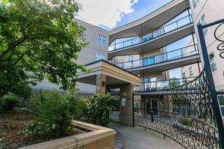 Photo 3: 216 9804 101 Street in Edmonton: Zone 12 Condo for sale : MLS®# E4183072