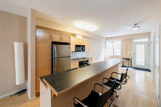 Photo 11: 216 9804 101 Street in Edmonton: Zone 12 Condo for sale : MLS®# E4183072