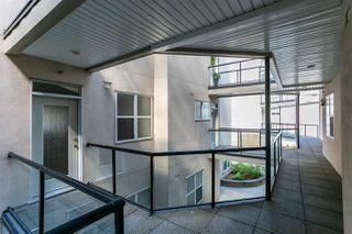 Photo 4: 216 9804 101 Street in Edmonton: Zone 12 Condo for sale : MLS®# E4183072