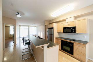 Photo 9: 216 9804 101 Street in Edmonton: Zone 12 Condo for sale : MLS®# E4183072