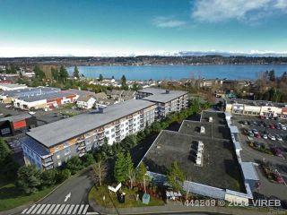 Photo 8: 411 3070 Kilpatrick Ave in COURTENAY: CV Courtenay City Condo for sale (Comox Valley)  : MLS®# 830999