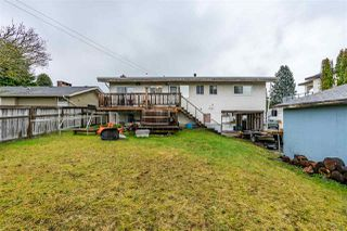 Photo 19: 2311 RIDGEWAY Street in Abbotsford: Abbotsford West House for sale : MLS®# R2431552