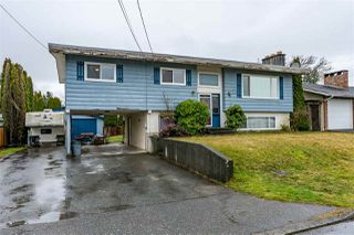 Photo 1: 2311 RIDGEWAY Street in Abbotsford: Abbotsford West House for sale : MLS®# R2431552