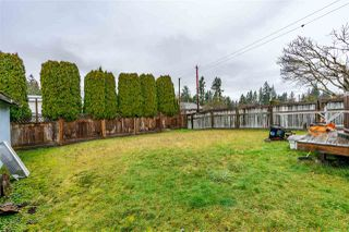 Photo 16: 2311 RIDGEWAY Street in Abbotsford: Abbotsford West House for sale : MLS®# R2431552