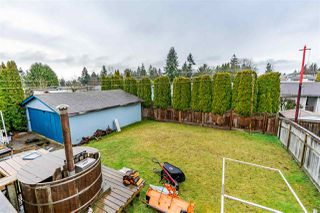 Photo 17: 2311 RIDGEWAY Street in Abbotsford: Abbotsford West House for sale : MLS®# R2431552