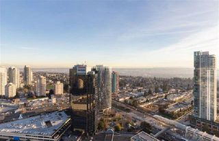 Photo 1: 4305 6098 STATION Street in Burnaby: Metrotown Condo for sale (Burnaby South)  : MLS®# R2434456