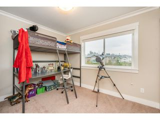 "Photo 15: 10 11384 BURNETT Street in Maple Ridge: East Central Townhouse for sale in ""MAPLE CREEK LIVING"" : MLS®# R2435757"