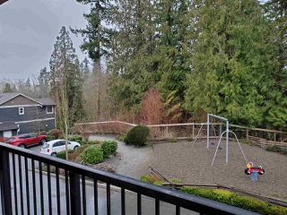 "Photo 11: 10 11384 BURNETT Street in Maple Ridge: East Central Townhouse for sale in ""MAPLE CREEK LIVING"" : MLS®# R2435757"