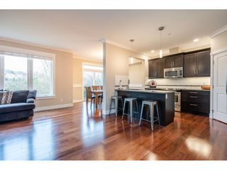 "Photo 2: 10 11384 BURNETT Street in Maple Ridge: East Central Townhouse for sale in ""MAPLE CREEK LIVING"" : MLS®# R2435757"