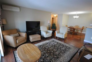 Photo 3: 306 70 CRYSTAL Lane: Sherwood Park Condo for sale : MLS®# E4189188