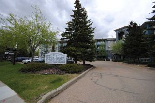 Photo 27: 306 70 CRYSTAL Lane: Sherwood Park Condo for sale : MLS®# E4189188