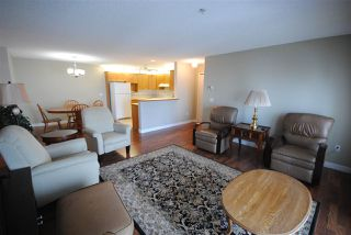 Photo 4: 306 70 CRYSTAL Lane: Sherwood Park Condo for sale : MLS®# E4189188