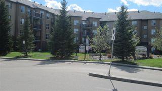 Photo 29: 217 11445 ELLERSLIE Road in Edmonton: Zone 55 Condo for sale : MLS®# E4195484