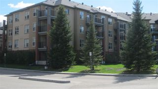 Photo 2: 217 11445 ELLERSLIE Road in Edmonton: Zone 55 Condo for sale : MLS®# E4195484