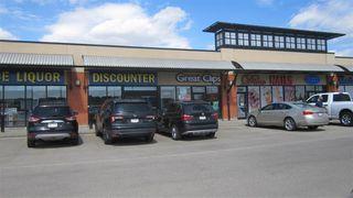 Photo 38: 217 11445 ELLERSLIE Road in Edmonton: Zone 55 Condo for sale : MLS®# E4195484