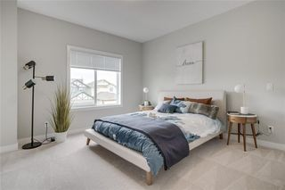 Photo 9: 1187 Channelside Drive SW: Airdrie Row/Townhouse for sale : MLS®# C4296273