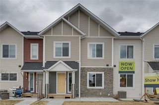 Photo 17: 1187 Channelside Drive SW: Airdrie Row/Townhouse for sale : MLS®# C4296273