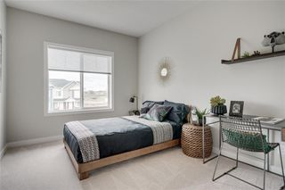 Photo 13: 1187 Channelside Drive SW: Airdrie Row/Townhouse for sale : MLS®# C4296273