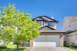 Photo 1:  in Edmonton: Zone 55 House for sale : MLS®# E4199673