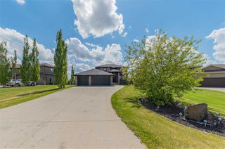 Photo 50: 282 ESTATE WAY Crescent: Rural Sturgeon County House for sale : MLS®# E4200974