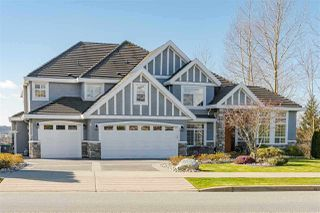 Photo 1: 16422 BELL Road in Surrey: Cloverdale BC House for sale (Cloverdale)  : MLS®# R2470553