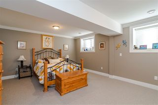 Photo 20: 16422 BELL Road in Surrey: Cloverdale BC House for sale (Cloverdale)  : MLS®# R2470553