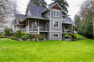 """Photo 2: 8 12530 241 Street in Maple Ridge: Websters Corners House for sale in """"ACADEMY HEIGHTS"""" : MLS®# R2471638"""