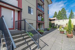 Photo 35: 201 420 Parry St in Victoria: Vi James Bay Condo Apartment for sale : MLS®# 845127