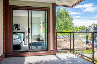 Photo 31: 201 420 Parry St in Victoria: Vi James Bay Condo Apartment for sale : MLS®# 845127