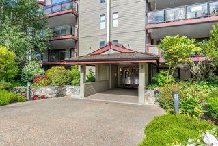 Photo 40: 201 420 Parry St in Victoria: Vi James Bay Condo Apartment for sale : MLS®# 845127