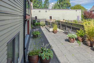 Photo 36: 201 420 Parry St in Victoria: Vi James Bay Condo Apartment for sale : MLS®# 845127
