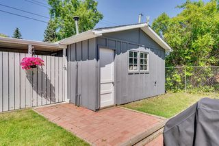 Photo 41: 712 MAPLETON Drive SE in Calgary: Maple Ridge Detached for sale : MLS®# A1018735