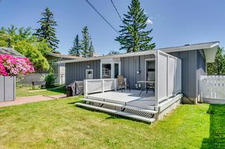 Photo 42: 712 MAPLETON Drive SE in Calgary: Maple Ridge Detached for sale : MLS®# A1018735