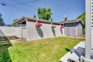 Photo 38: 712 MAPLETON Drive SE in Calgary: Maple Ridge Detached for sale : MLS®# A1018735