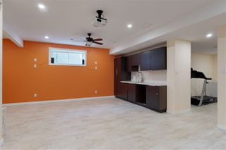 Photo 21: 715 40 Avenue in Edmonton: Zone 30 House for sale : MLS®# E4209310